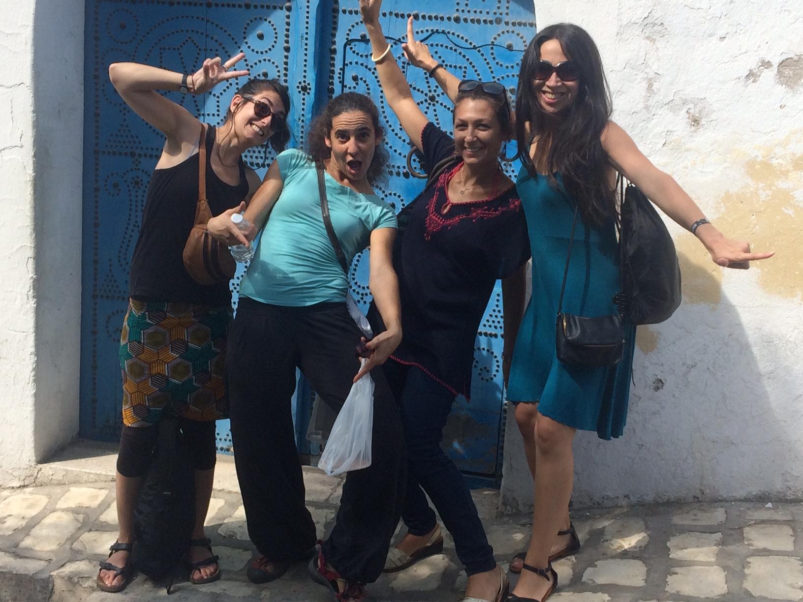 Hors-Lits Tunis